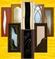Двери Межкомнатные (натуральный шпон, экошпон, ПВХ)